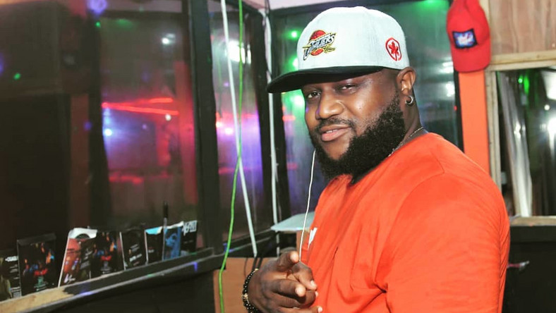 DJ XGee