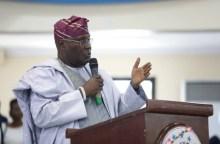 PDP presidential aspirant, Atiku Abubakar. [PHOTO CREDIT: Twitter handle of Atiku Abubakar]