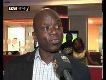 Gbemiga Ogunleye [Photo: TVC News]