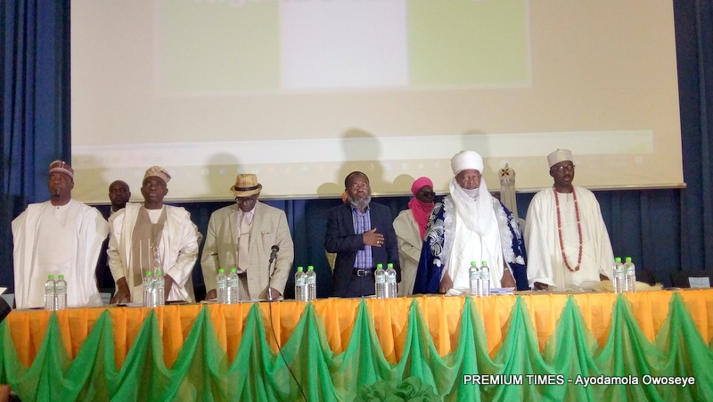 Nigerians tasked to demand good goverance accountability from leaders