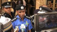 Acting IGP, Mohammed Adamu