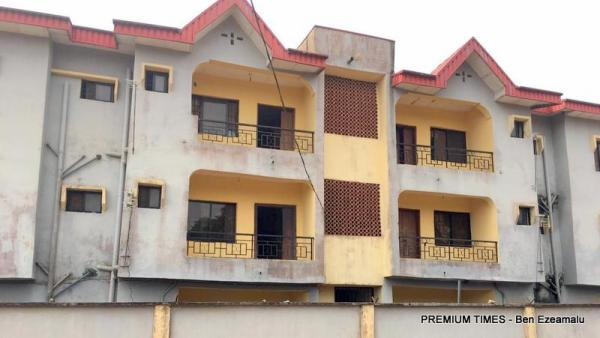 The ex-militants say the hostels where they are accommodated are unfit for human dwelling.