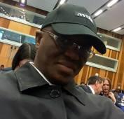 Modibbo Hamman Tukur