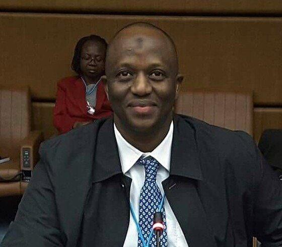 Modibbo Tukur (Photo Credit: The Nation)