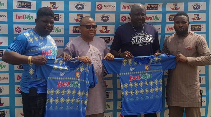 Remo Stars new coach unveiled