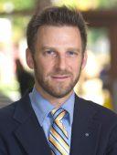 Carl LeVan [Photo: Cornell University]