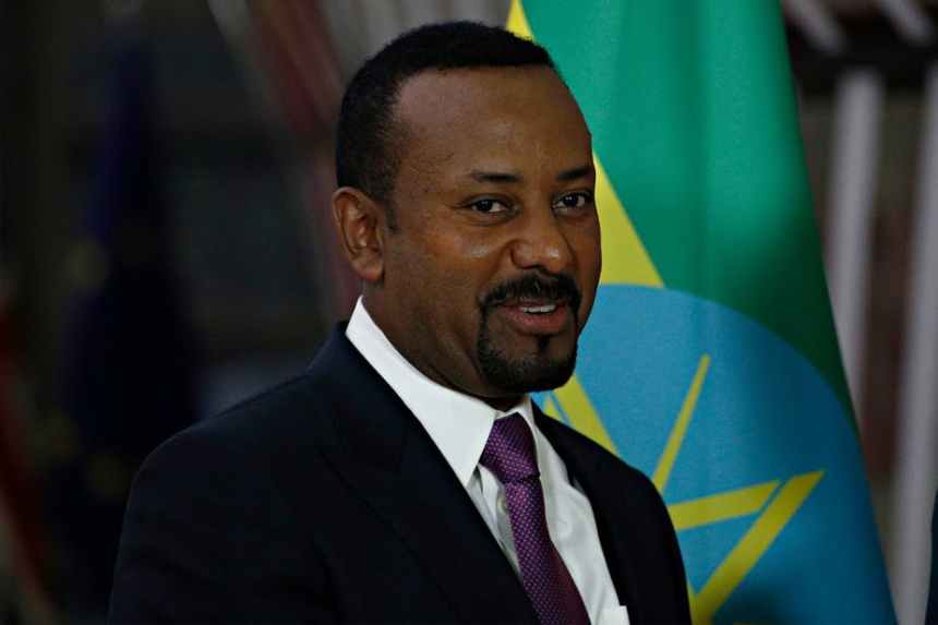 Ethiopian Prime Minister Abiy Ahmed's rise to power was not without challenges.