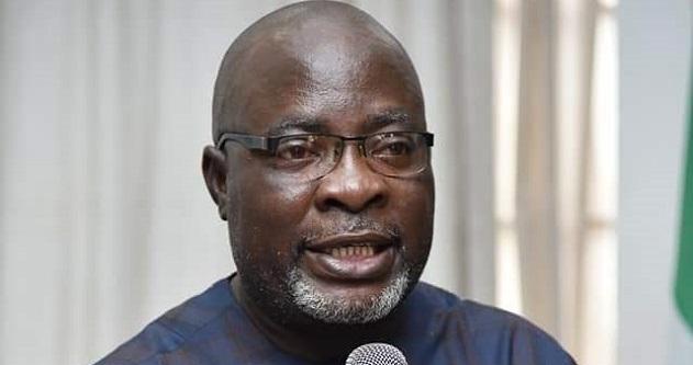 Kola Ologbondiyan, PDP Spokesperson