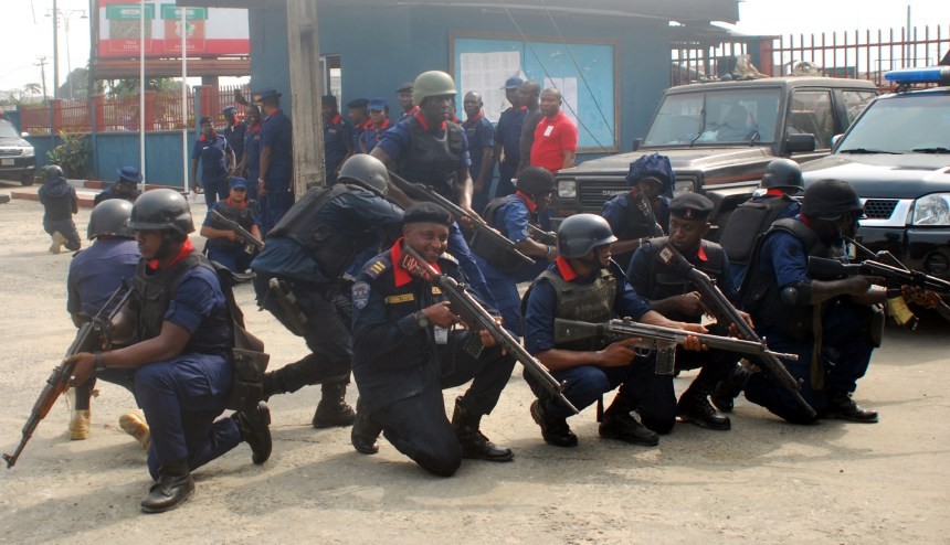 Supreme Court affirms recall of 181 sacked NSCDC staff