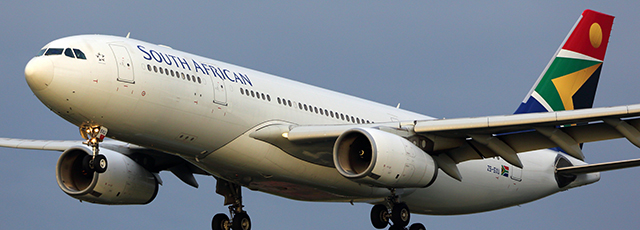 South-African-Airways (Photo Credit: South African Airways)