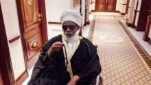 Prominent Islamic scholar and leader of the Tijjaniya Islamic Movement in Nigeria, Dahiru Bauchi