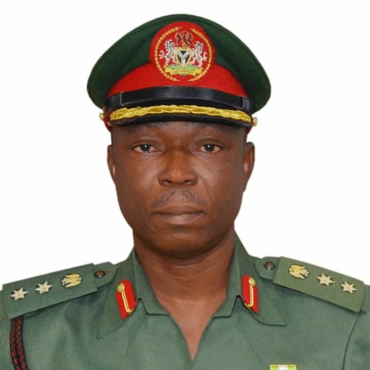 New defence spokesman, Nwachukwu, assumes duty