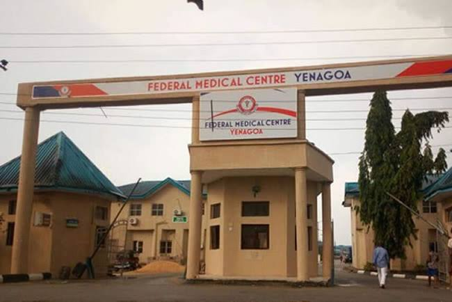 Federal Medical Centre Yenagoa, Bayelsa State.