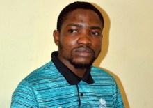 Nigerian man jailed for $1,900 love scam