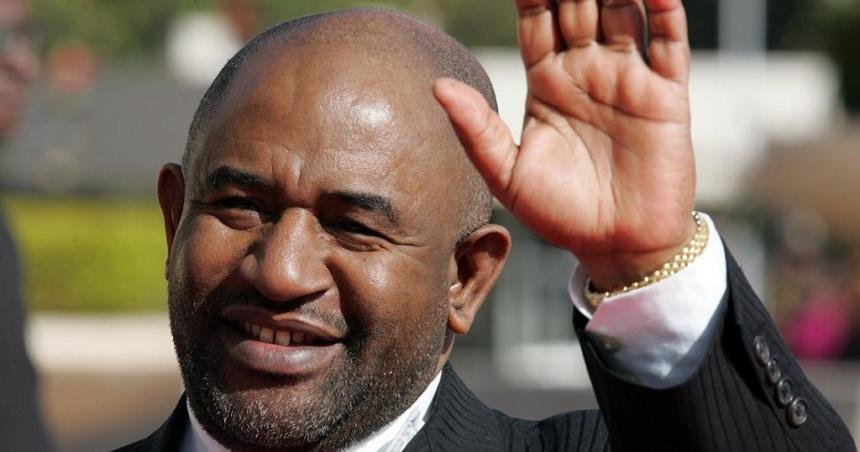 President Azali Assoumani (Photo Credit: Africanews)