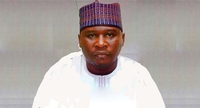 PDP's Fintiri Unseats Incumbent APC Governor Bindow In Adamawa