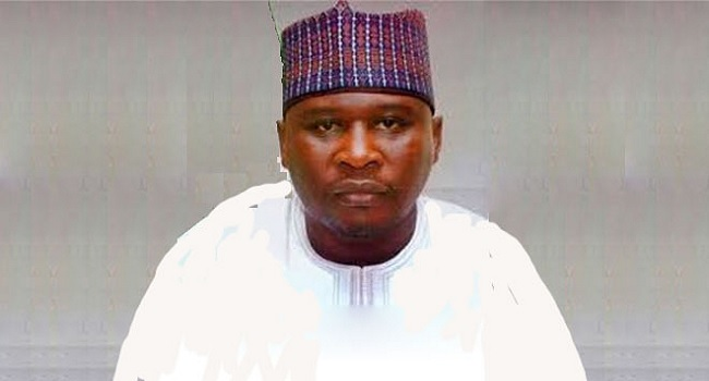 Adamawa governor-elect to probe outgoing govt, says ready to step on toes