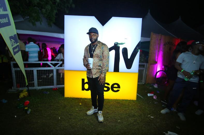 Falz at MTV Base 14th year anniversary celebration_1