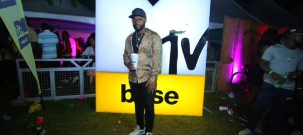 Falz at MTV Base 14th year anniversary celebration_1