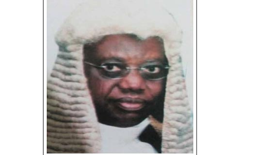 Hon. Justice Sidi Dauda Bage JSC [Photo: TheNigeriaLawyer]