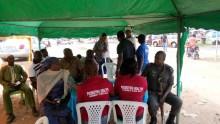 World Kindey Day in Abuja