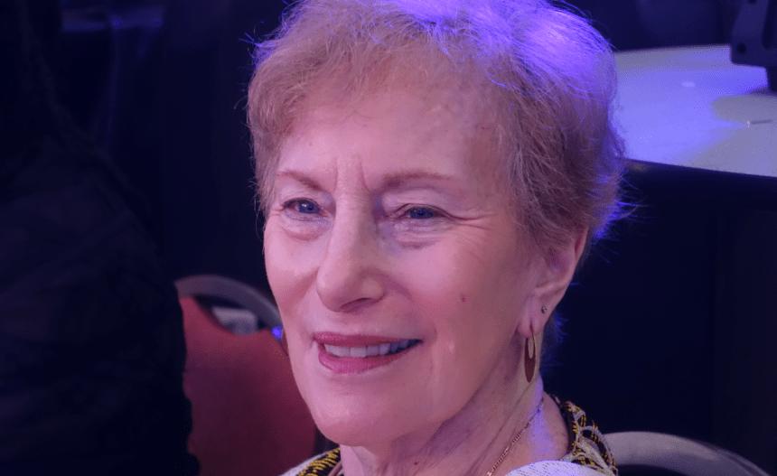 Dr. Jean Herskovits (1935-2019)