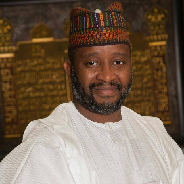 Muktar Idris Zamfara governor elect