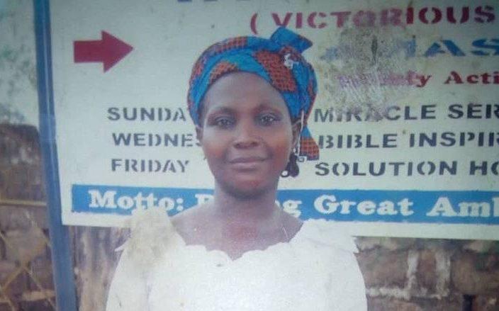 Late Mrs. Chinyere Agwu