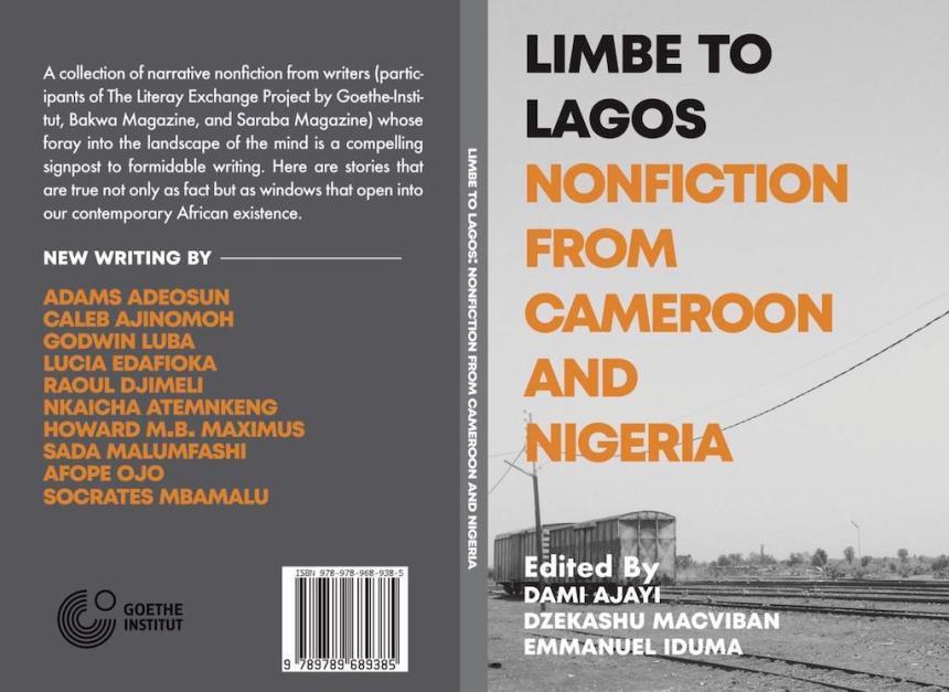 Limbe To Lagos