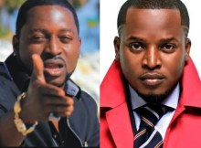 Olu Maintain and eLDee