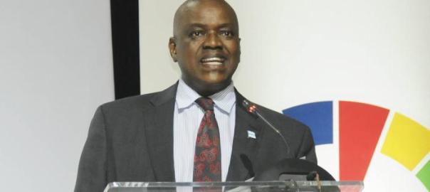 President Mokgweetsi Masisi