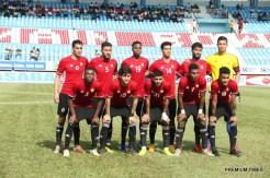 Nigeria U-23 Vs Libya