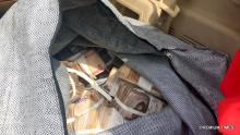 APC governorship candidate caught with bags of cash