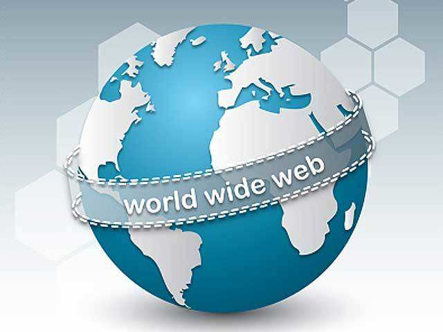 The World Wide Web [The Economic Times]