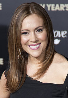 Alyssa Milano began the campaign for women to speak up after decades of sexual abuse by renowned movie producer, Harvey Weinstein.
