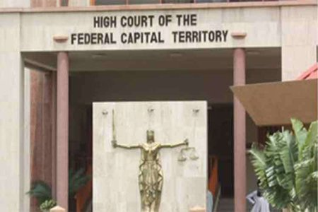 FCT High Court (Photo Credit: The Metro Lawyer)