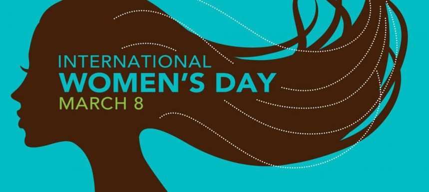 International Women's Day {Photo: Medium]
