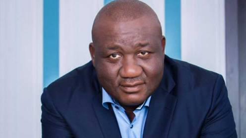 Benjamin Uwajumogu. [PHOTO CREDIT: The Guardian Nigeria]