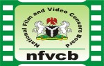 The National Film and Video Censors Board Logo [VON]