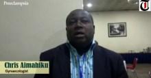 Dr Chris Aimahiku