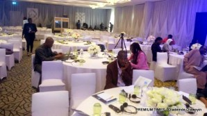 #DRIF19: Stakeholders discuss digital rights, inclusion in Africa