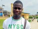 Oluwatobiloba Popoola, corp member who was killed in Bayelsa State.
