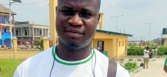 Oluwatobiloba Popoola, corp (NYSC) member who was killed in Bayelsa State.