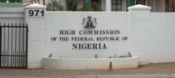 Nigerian High Commission