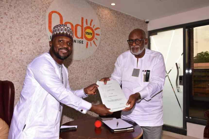 Ondo govt, company sign MOU on $500 million modular refinery