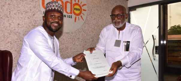 Ondo govt, company sign MOU on $500 million modular refinery