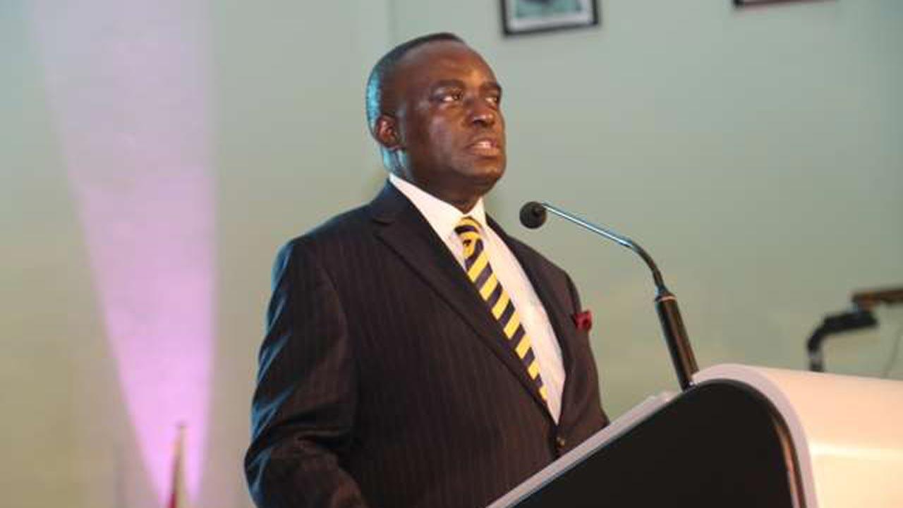 Peter Okebukola, a former executive secretary of the Nigerian University Commission (NUC). [PHOTO CREDIT: The Guardian Nigeria]