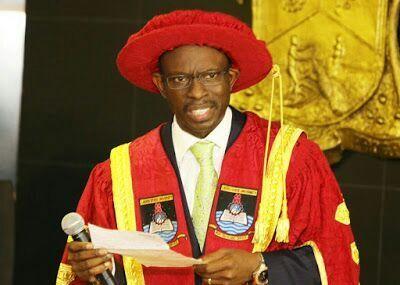 pro-chancellor and chairman of the Governing Council, Adebayo Ninalowo [Photo: SundiataPost]