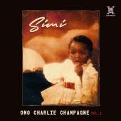 Simi's Album cover