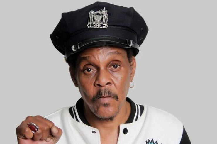 Majek Fashek discharged from hospital, undergoing therapy – Manager